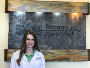 Caitlynn Watkins | Physician at Pocono Urgent Care